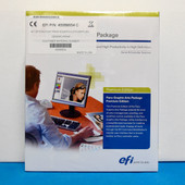 EFI Fiery 45086654-C Graphic Arts Package Options Kit Premium Edition.