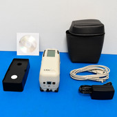 X-Rite SP61 Portable Sphere Spectrophotometer Lab values 4 print fabric physical,