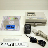 X-Rite DTP32  automatic strip reading Densitometer DTP 32 Excellent Xrite