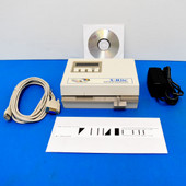 X-Rite DTP32TR  automatic strip reading Densitometer DTP 32 Excellent Xrite