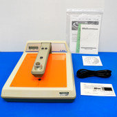X-rite 369T B/W Diazo/Silver Transmission Densitometer Excellent Condition Xrite