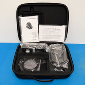 X-Rite Ci62S (CI62-XRSNNA) Portable Sphere Spectrophotometer Brand New