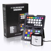 X-Rite (EODIS3MSCCPP-B) i1 ColorChecker Pro Photo Kit - i1 Display Pro and ColorChecker Passport Photo 2