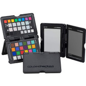 X-Rite MSCCPP-B Colorchecker Photo Passport 2 Camera Calibrator Exposure White Balance
