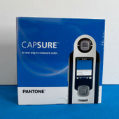 X-Rite RM200-BPT01 Pantone Capsure Color Matching HandHeld Device With Bluetooth