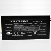 Inventronics LUC-012S070DSM LED Driver 100~277 Vac 50/60 12W New {Lot of 5 Pcs}