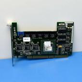 Adaptec AAR-2610SA 64MB 6-Port PCI-X SATA RAID Controller Card dell 0H2052