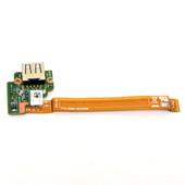 Dell 7YX7K (0800-0EQ4B00) JCT/LP RS USB BOARD FLEX & Cable Venue 11 Pro 7130 713
