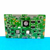 Samsung BN81-04358A (2010_R240S_MB4_0.4) T-Con Board UN55C7000WFXZA UN55C7100WFX