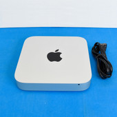 Mac mini Late 2014 i5 1.4 GHz 4GB Ram (I5-4260U) Apple 500GB H.Sierra Excellent