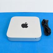 Mac mini Late 2014 i5 2.6 GHz 16GB Ram I5-4278U Apple SSD 256 H.Sierra Excellent