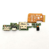 Dell 69NM0NB12E02 (0800-0ET4B) Micro USB HDMI Sim Board /Cable Venue 11 Pro 7130