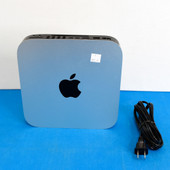 Mac mini Late 2014 A1347 i7 3.0GHz 16GB Ram Apple 256 SSD Mojave Excellent Cond