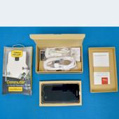 Samsung Galaxy S5 SM-G900V 16GB Ch-Black (Verizon) Unlocked Smartphone+Otter Cov