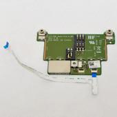 Dell 69NM0NC10C01 Card Reader Board w/Cable Venue 11 Pro 7130 7139