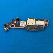 Dell 0V242J V242J Power Button SD SIM Board Latitude 11 5175 5179