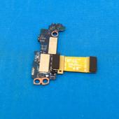 Dell 0V242J 0XG4P1 Power Button SD SIM Board w/IO/B Cable Latitude 11 5175 5179