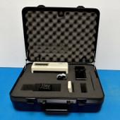 X-Rite MA68II Multi-Angle Spectrophotometer metallic & pearlescent paint finish