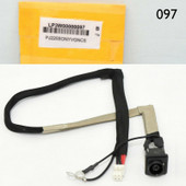 DC Power Jack Cable Harness for SONY VAIO VGN-CS260J VGN-CS280J VGN-CS290E/J