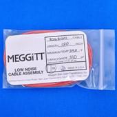 "Meggitt Endevco 3053VMI-120, 120"" 392˚F Cap. 310 pF Low noise high impedance dif"