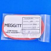 "Meggitt Endevco 3053VMI-120, 120"" 392˚F Cap. 309 pF Low noise high impedance dif"