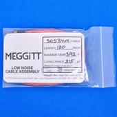 "Meggitt Endevco 3053VMI-120, 120"" 392˚F Cap. 315 pF Low noise high impedance dif"