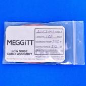 "Meggitt Endevco 3053VMI-120, 120"" 392˚F Cap. 313 pF Low noise high impedance dif"