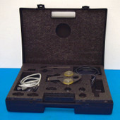 X-Rite GretagMacbeth Spectrolino 36.55.52  Accessories ONLY with Case