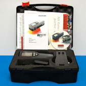 Techkon SpectroDens Premium Spectro-Densitometer Fully Loaded with Carrying Case