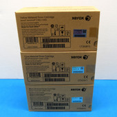 Xerox 106R03855 106R03857 106R03858 Cyan Yellow Black Toner VersaLink C500 C505
