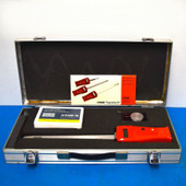 Rotronic hygroskop GT Hand Held Meter GT 50%rT Type A with Case {FREE SHIPPING}