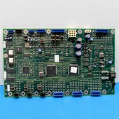 Oce 5584533 (1060043113) CPU I/O PBA 9600 TDS600 TDS600II TDS700