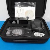 X-Rite Ci64-UV 4XRDUB Portable Sphere Spectrophotometer Excellent Condition