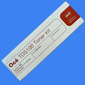 Oce TDS100 1060023044 (7521B001AA) OEM Black Toner Océ TDS 100 NEW Sealed Box