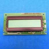 X-Rite 880 890 890U 891 891U LCD Display Optrex DMC16207 (9762H4)