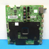 Samsung BN94-08215T (BN97-09265A) BN41-02344A Main Board for UN60JU6500FXZA HD01