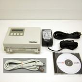 X-Rite 881 Noritsu Color Photographic Densitometer Excellent 110-220v 50/60Hz
