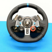 Logitech Driving Force G29 Gaming Racing Wheel ONLY 841-00049 (W-U0002)
