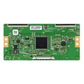 Vizio Toshiba 6871L-4044A (6870C-0535B) T-Con Board M49-C1 (LTM7SQAR) 49L621U