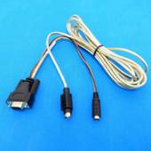 X-Rite SE108-97-02 (SE-108-97) DTP41B Interface Data Cable fits Black unit only