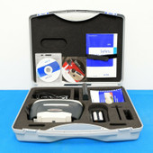 BYK 6365 Acquire Plus EFX Multiangle Spectrometer Auto Paint Color matching Sys.