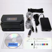 X-Rite DTP41B USB INTERFACE SPECTROPHOTOMETER AUTOSCAN DENSITOMETER DTP41B.,