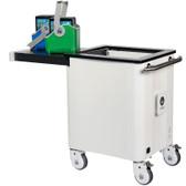 PC Locs iQ 20 Cart for iPads, Tablets