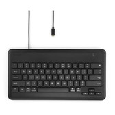 Keyboard with Lightning Connector to suit iPad Gen4, Air, Air2, Mini, Mini 2, Mini 3, Mini 4