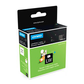 Dymo White Removable Labels (51x19mm, Qty 1,000 per roll)