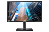 "Samsung 24"" E65 (16:10) LED Display 1920x1200 VESA, Height Adjustable Stand, VGA/DVI (Commercial Series)"