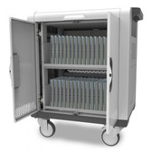 "Alogic Smartbox 32 Bay Sync & Charge Trolley - up to 13"" Tablet Devices"
