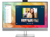 "HP 27"" E273M IPS EliteDisplay with Built-in Webcam & Speakers"