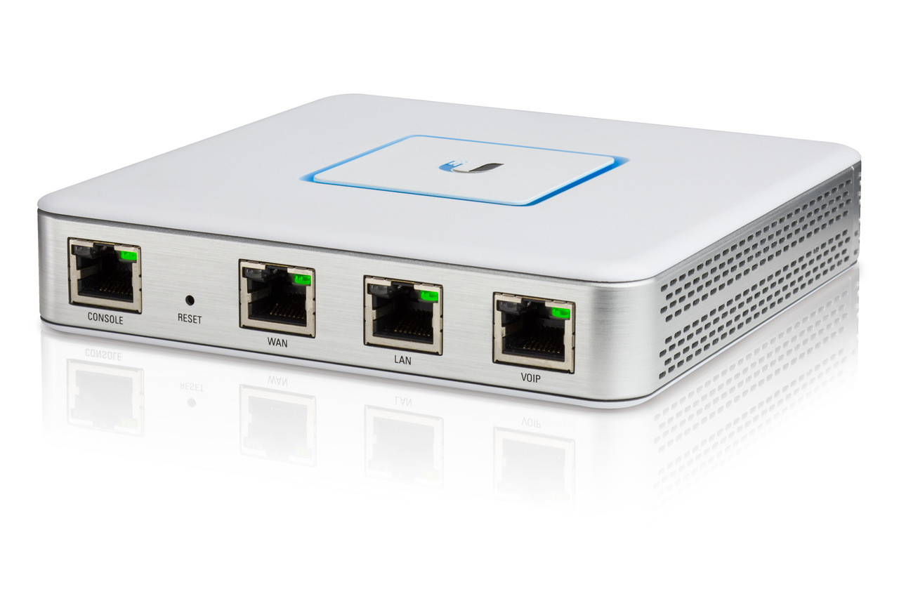 Ubiquiti Security Gateway Router - Tang Computers Pty Ltd