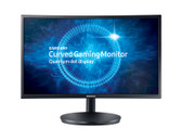 "Samsung 24"" G70 (16:9) Curved LED Display 1920x1080, Height Adjustable Stand, DP/HDMI (Gaming Series)"